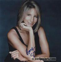Barbra Streisand - The Best Of Album
