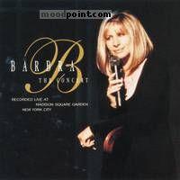 Barbra Streisand - The Concert - Act I Album