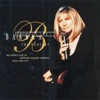 Barbra Streisand - The Concert - Act Ii Album