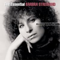 Barbra Streisand - The Essential Barbra Streisand (Cd2) Album