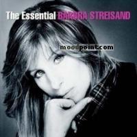 Barbra Streisand - The Essentials (cd2) Album