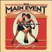 Barbra Streisand - The Main Event (Single) Album