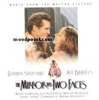 Barbra Streisand - The Mirror Has Two Faces Album
