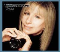 Barbra Streisand - The Movie Album Album