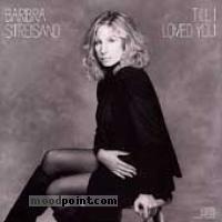 Barbra Streisand - Till I Love You Album