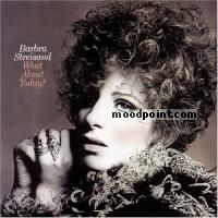Barbra Streisand - What About Today Album