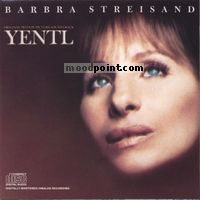 Barbra Streisand - Yentl Album