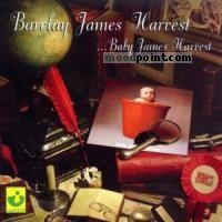 BARCLAY JAMES HARVEST - Baby James Harvest Album