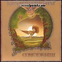 BARCLAY JAMES HARVEST - Gone To Earth Album