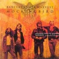 BARCLAY JAMES HARVEST - Moking Bird Album