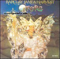 BARCLAY JAMES HARVEST - Octoberon Album