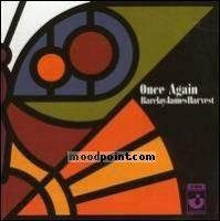 BARCLAY JAMES HARVEST - Once Again Album
