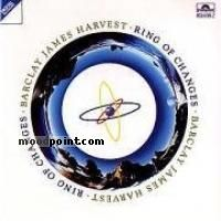 BARCLAY JAMES HARVEST - Ring Of Changes Album