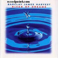 BARCLAY JAMES HARVEST - River Of Dreams Album