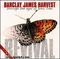 BARCLAY JAMES HARVEST - Through The Eyes Of John Lees Album