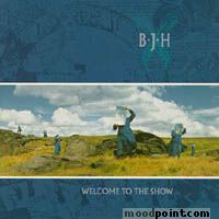 BARCLAY JAMES HARVEST - Welcome To The Show Album