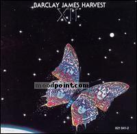 BARCLAY JAMES HARVEST - XII Album
