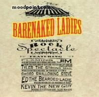 Barenaked Ladies - Rock Spectacle Album