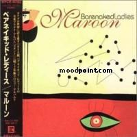 Bare Naked Ladies - Maroon Album