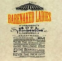 Bare Naked Ladies - Rock Spectacle Album