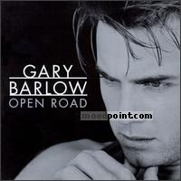 Barlow Gary - Open Road Album