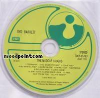 Barrett Syd - The Madcap Laughs Album