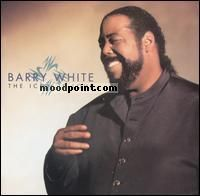 Barry White - The Icon Is Love Album