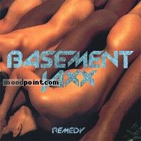 Basement Jaxx - Remedy Album