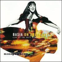 Basia - Basia On Broadway (Live) Album