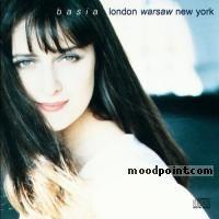 Basia - London Warsaw New York Album