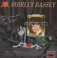 Bassey Shirley - Love Album Album