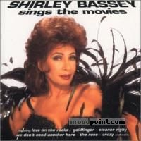 Bassey Shirley - Sings the Movies Album