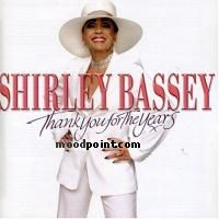 Bassey Shirley - Thank You for the Years Album