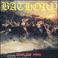 Bathory - Blood Fire Death Album