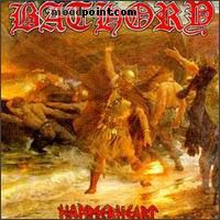 Bathory - Hammerheart Album
