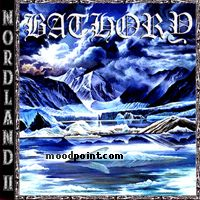 Bathory - Nordland II Album