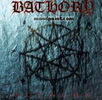 Bathory - Octagon Album