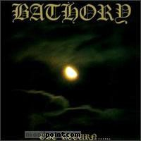 Bathory - The Return Album