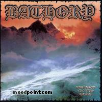 Bathory - Twilight Of The Gods Album