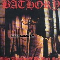 Bathory - Under The Sign Of Black Mark Album