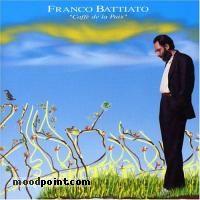 Battiato Franco - Caffe De La Paix Album