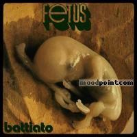 Battiato Franco - Fetus Album