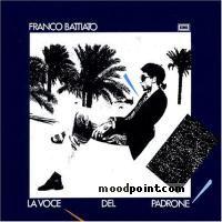 Battiato Franco - La Voce Del Padrone Album