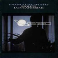 Battiato Franco - Mondi Lontanissimi Album