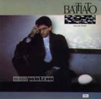 Battiato Franco - Orizzonti Perduti Album