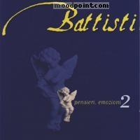 Battisti Lucio - Pensieri, Emozioni 2 CD2 Album