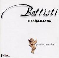 Battisti Lucio - Pensieri, Emozioni CD1 Album