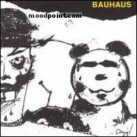 Bauhaus - Mask Album