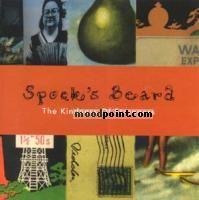 Beard Spocks - The Kindness Of Strangers Album