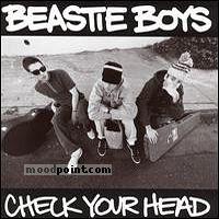 Beastie Boys - Check Your Head Album